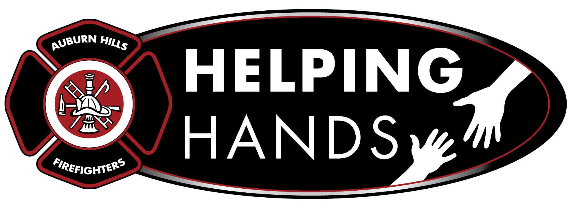 Auburn Hills Firefighters Helping Hands