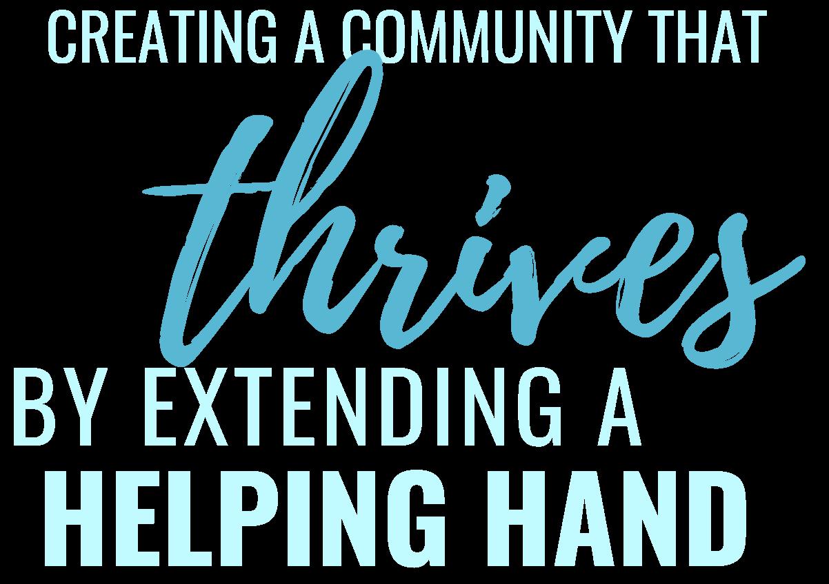 helping hands association